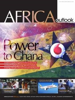 Africa Outlook Mag