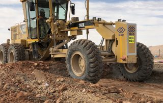 M&D Construction - Roads and Earthworks Division